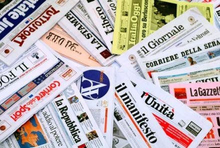 Geografia del recupero crediti italiano